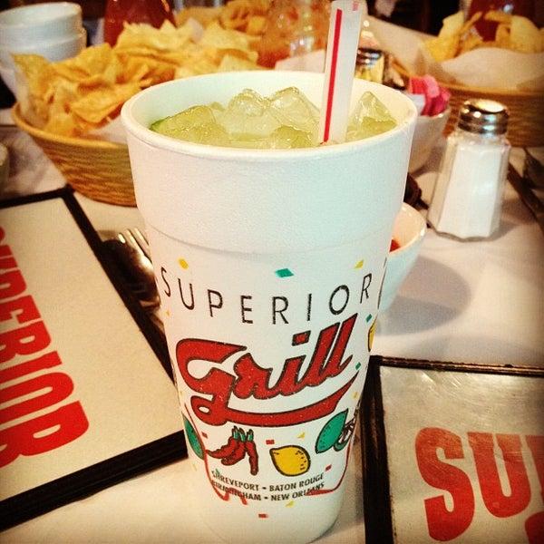 Superior Mexican Food Shreveport