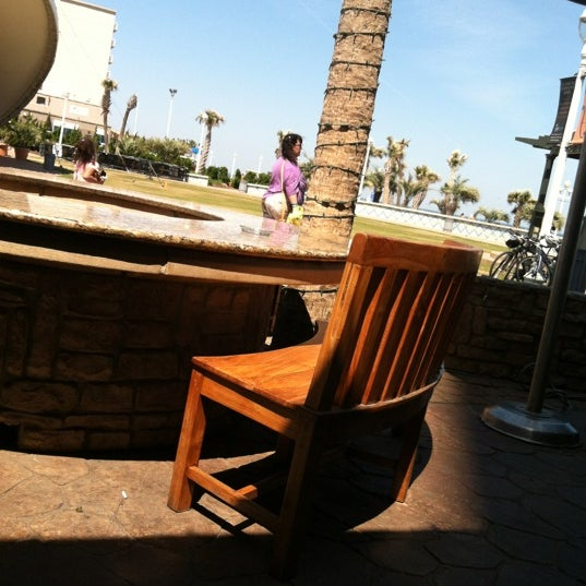 Photo taken at Catch 31 Fish House and Bar by Carrie P. on 4/16/2012