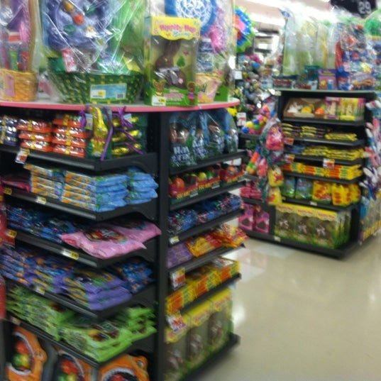 Photo taken at Stater Bros. by Edward T. on 3/24/2012