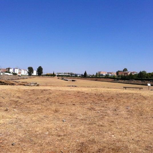 Photo taken at Circo Romano by Daniel N. on 7/29/2012