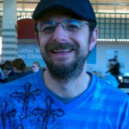 Photo taken at Oakwood Mall by Jaxs W. on 2/18/2012