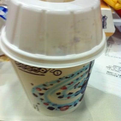 Photo taken at McDonald's by Juanje R. on 8/8/2012