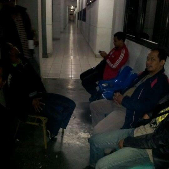 Photo taken at BBC WILDZONE - Studio 1 RCTI by Zulu Z. on 1/3/2012