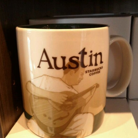 Photo taken at Starbucks by Elle B. on 2/24/2012