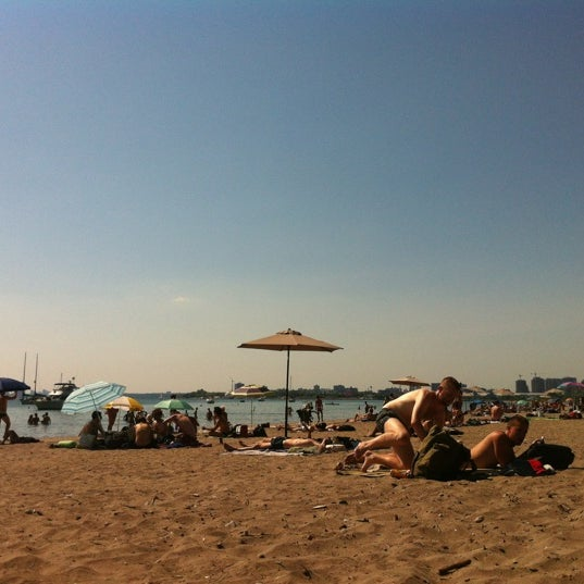 Photos At Hanlans Point Beach - Beach In Centre Island-8022
