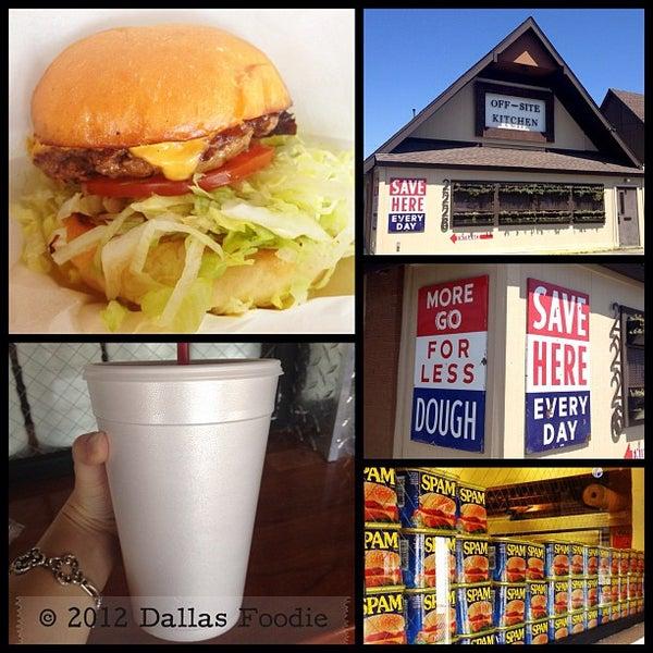 Off Site Kitchen Dallas Tx