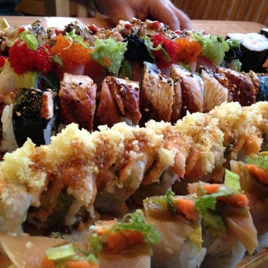 Shogun japanese cuisine sushi restaurant in albuquerque - Shogun japanese cuisine ...
