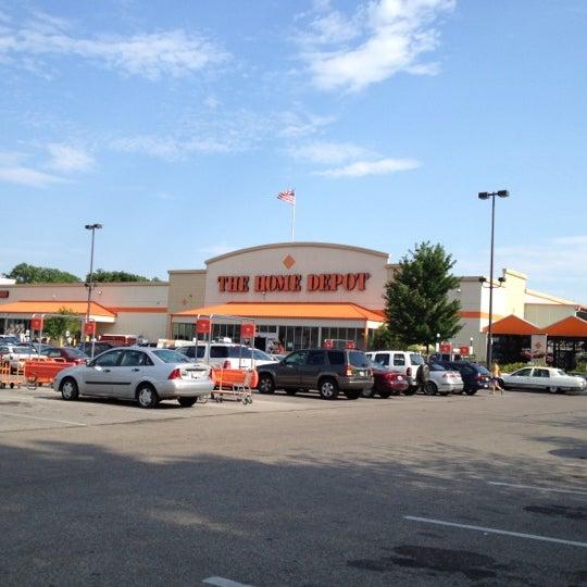 The Home Depot - Midtown - 1627 Poplar Ave