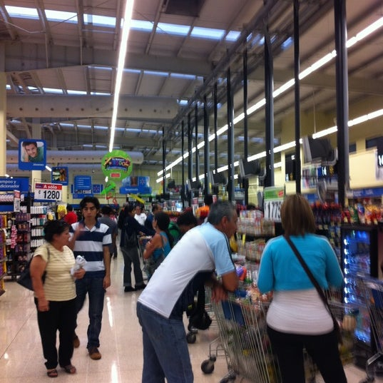 Photo taken at Walmart by Mauricio S. on 1/14/2012