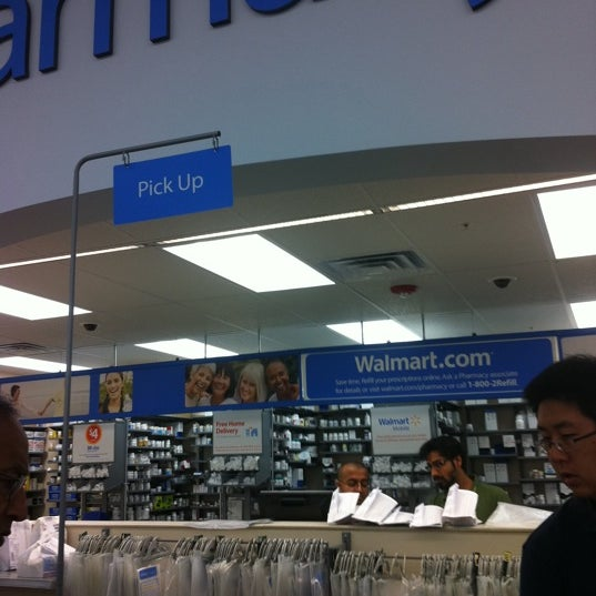 Photo taken at Walmart by Troy S. on 7/16/2011