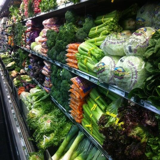 Whole Foods Montana Santa Monica Ca