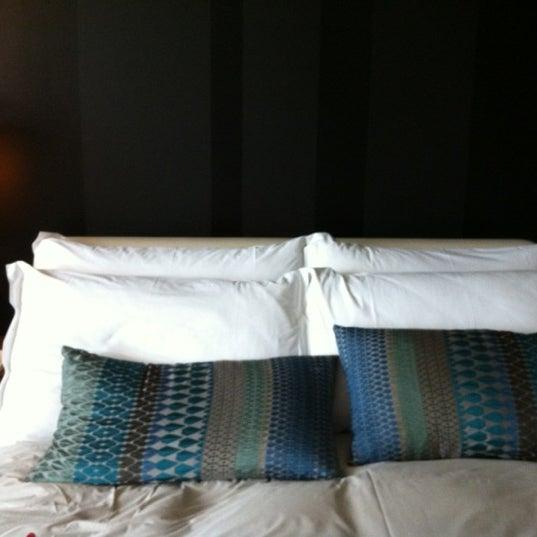 Photo taken at Crown Metropol Hotel by Bessie R. on 12/19/2011