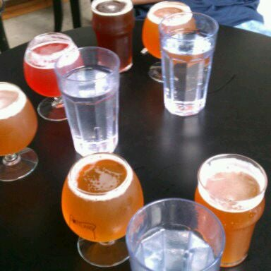 Photo taken at Bailey's Taproom by Jim B. on 10/22/2011