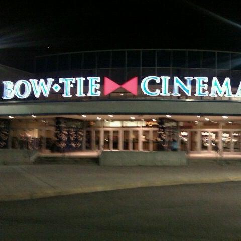 bow tie cinemas marquis 16 trumbull ct