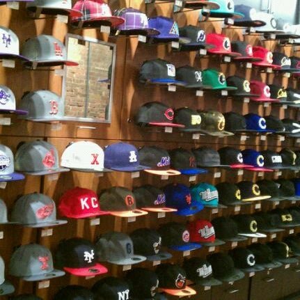 New Era Flagship Store New York Noho 17 Tips
