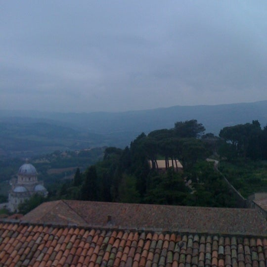 Photo taken at Chiesa di San Fortunato by Elisa P. on 5/23/2012