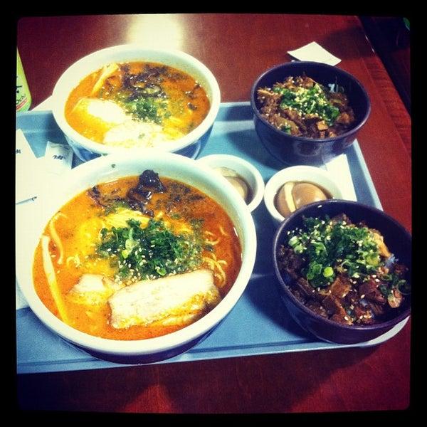 Photo taken at Mitsuwa Marketplace by Ravin C. on 1/29/2012