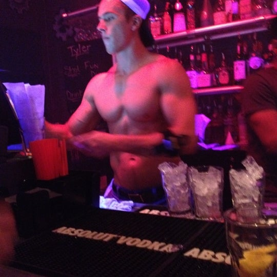 from Tyrone charlies denver gay bar