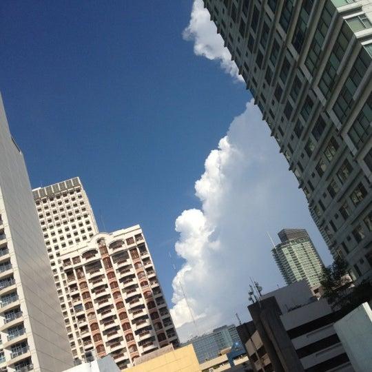 The metro manila bpo list for 15th floor octagon building ortigas