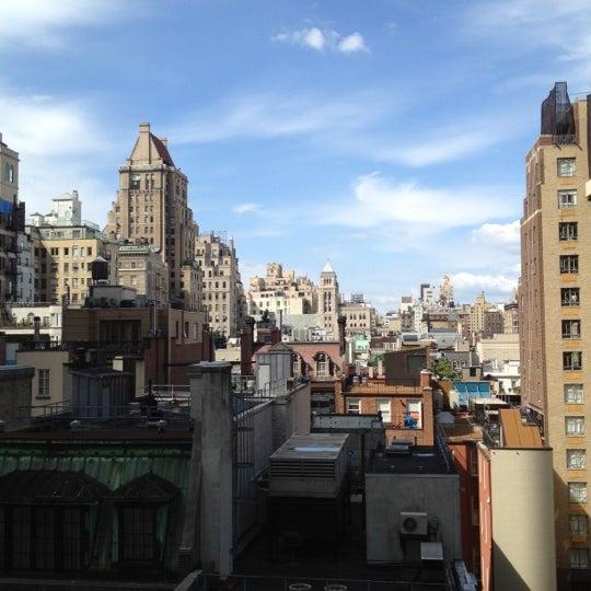 Photo taken at Barneys New York by Brandon G. on 6/2/2012