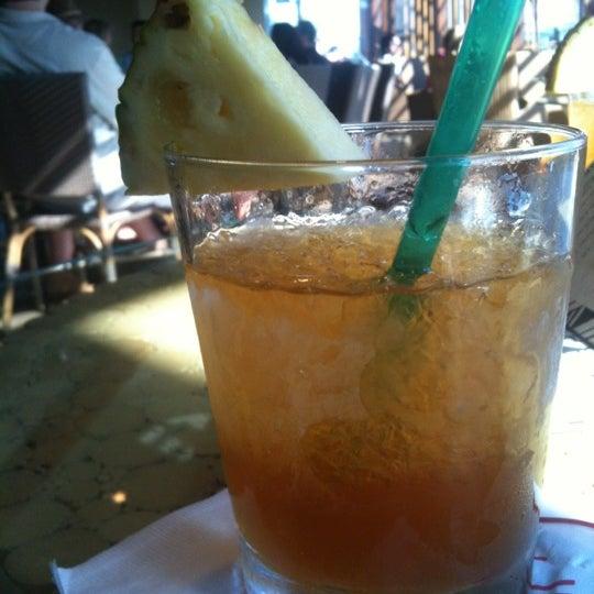 Photo taken at Bali Hai Restaurant by Ann A. on 7/16/2012