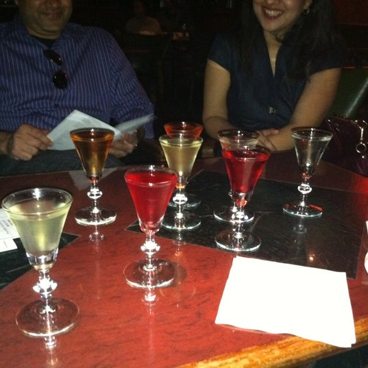 Photo taken at Russian Vodka Room by Anthony S. on 3/20/2012