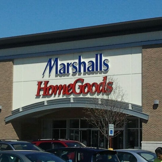 Home Goods Online Stores: Marshalls / HomeGoods