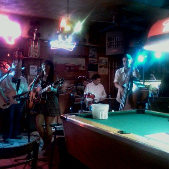 Photo taken at Broken Spoke by Amanda R. on 10/5/2011