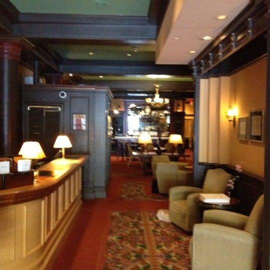 Hotel Sutter Restaurant Hours