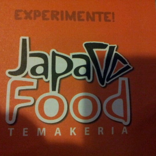 Photo taken at Japa Food by Rogério A. on 8/3/2012