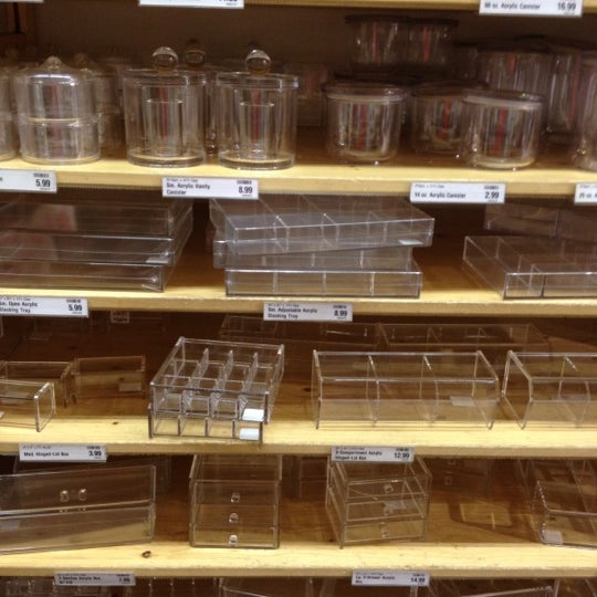 Photo taken at The Container Store by Annabel D. on 6/27/2012