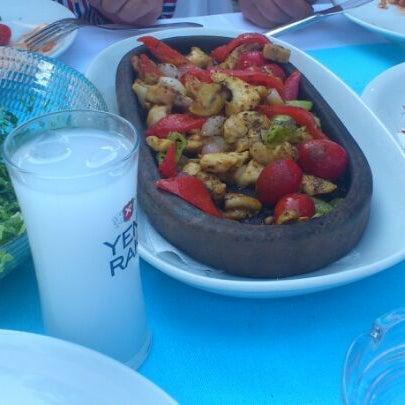 Photo taken at Şaşkınbalık by Faris on 5/23/2012
