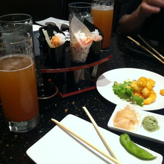 Photo taken at Kiwami by Ryan M. on 2/13/2012