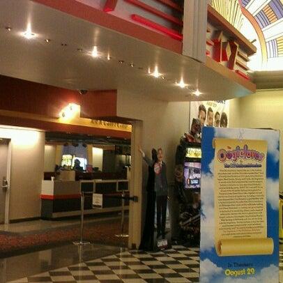 Photo taken at AMC Loews Palisades Center 21 by Keisha C. on 7/19/2012