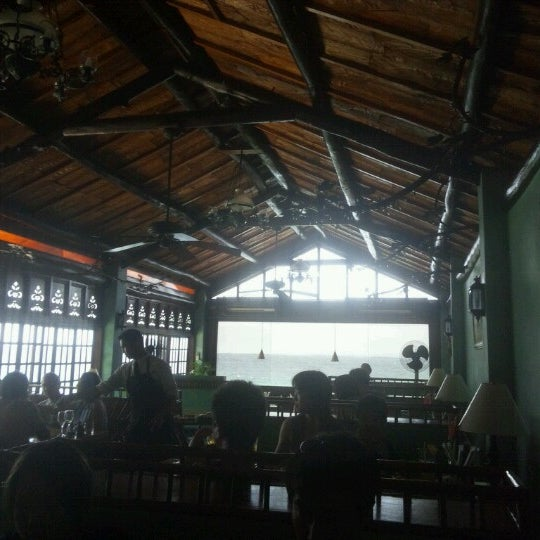 Photo taken at Fiji Restaurant by sea_field4649 on 8/14/2012