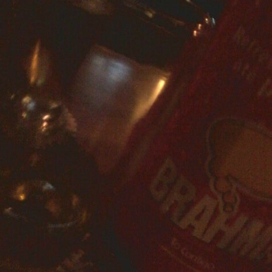 Photo taken at Floriano Bar by Daniel V. on 3/17/2012