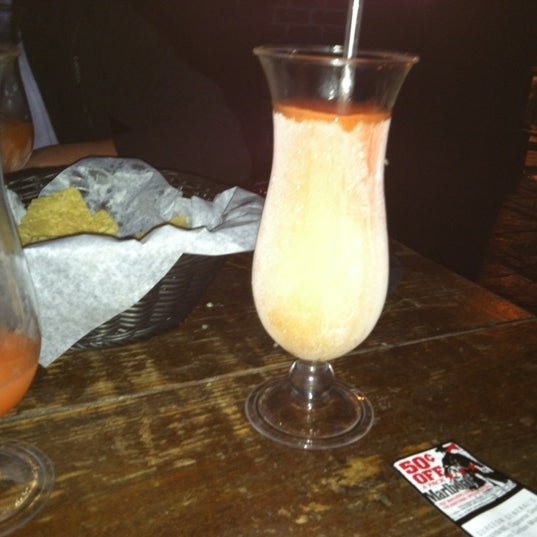 Photo taken at Vida Loca's Mexican Bar And Grill by David D. on 3/12/2012
