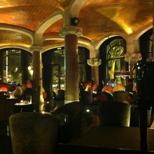 Photo taken at Hotel Casa Fuster by Jaione on 11/18/2011