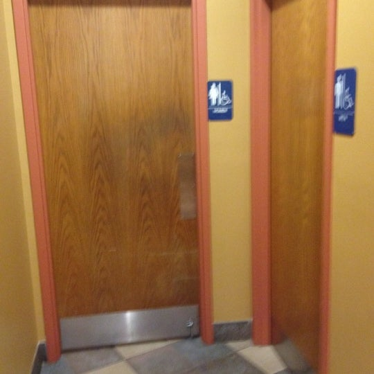 Photo taken at Panera Bread by Dave H. on 3/24/2012