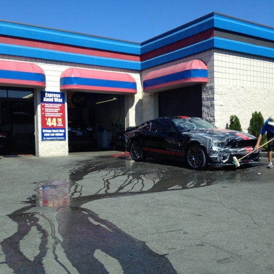 picture relating to Mister Car Wash Coupons Printable titled Mikes automobile clean offers / Tarot specials