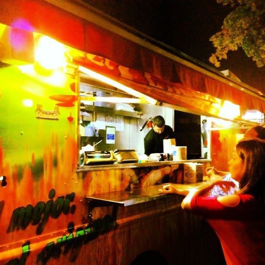 Puerto Rico Food Truck Atlanta