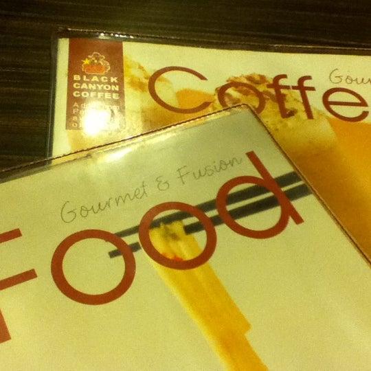 Photo taken at Black Canyon Coffee by Jeff M. on 4/9/2012
