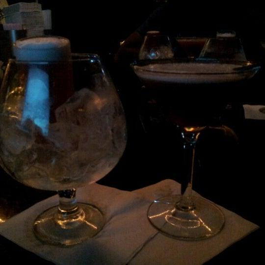 Photo taken at The Blue Monkey Lounge by Lori S. on 7/11/2012