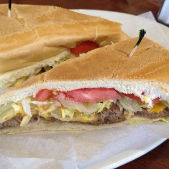 Photo taken at Havana Restaurant by Matthew F. on 3/12/2012