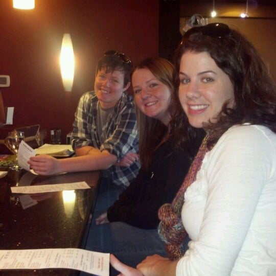 Photo taken at Su Vino Winery by Molly S. on 1/14/2012