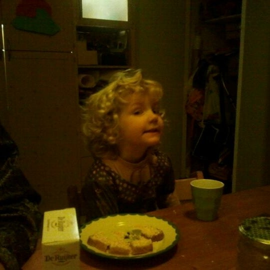 Photo taken at Breakfast Table by Elza v. on 12/2/2011