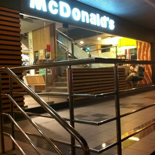 Image result for bras basah macdonald