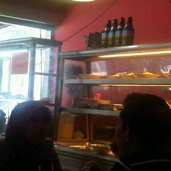 Photo taken at Restoran Warisan Maju by Xana G. on 10/10/2011