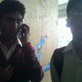 Photo taken at G.H. Raisoni College Of Engg by Ankit K. on 2/1/2012
