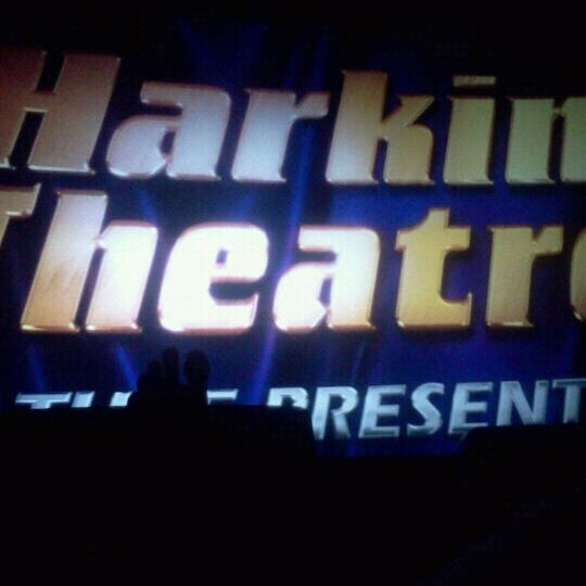 Photo taken at Harkins Theatres Tempe Marketplace 16 by Jacob C. on 11/26/2011